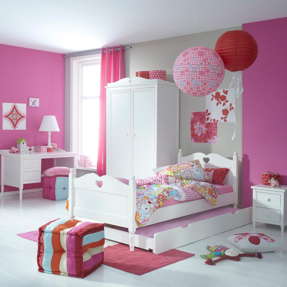 أفضل غرف نوم للأطفال في العالم 2020