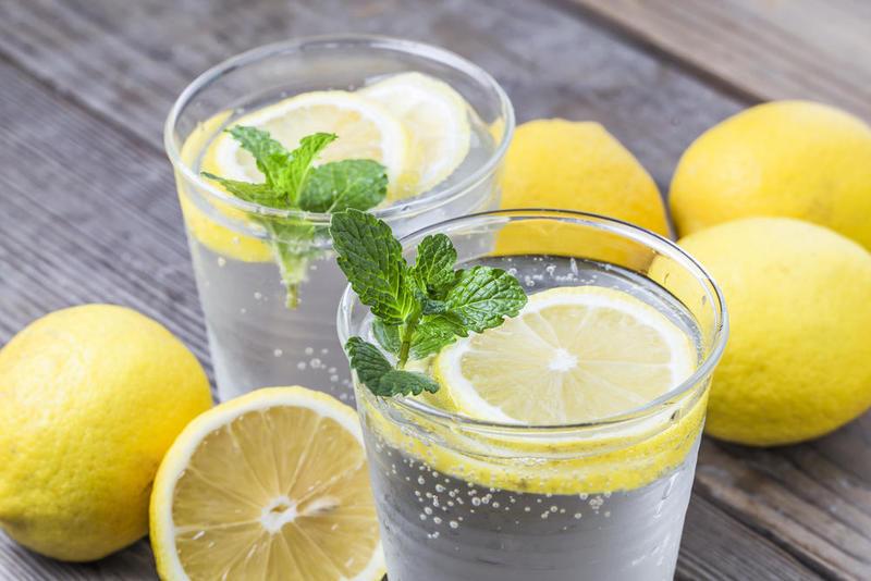 كل ما تريد معرفته عن رجيم الماء والليمون