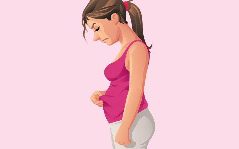 أسباب انتفاخ البطن بين الطبيعى والمكتسب من الحياة اليومية