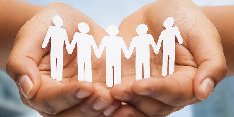 أهمية الخدمة الاجتماعية