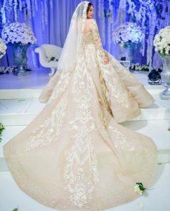 342aa90a5 دليل فتكات لتأجير فساتين الزفاف