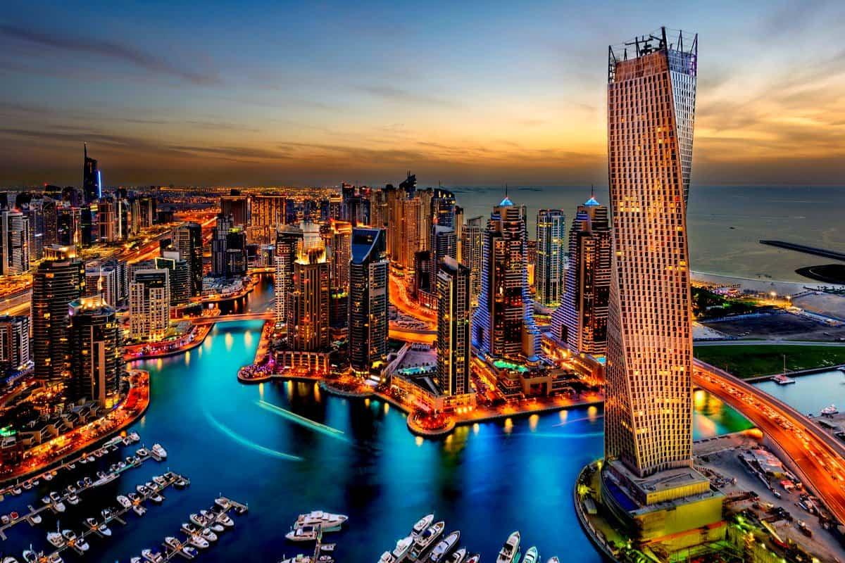 دبي بلد الأحلام أعرف لماذا ؟