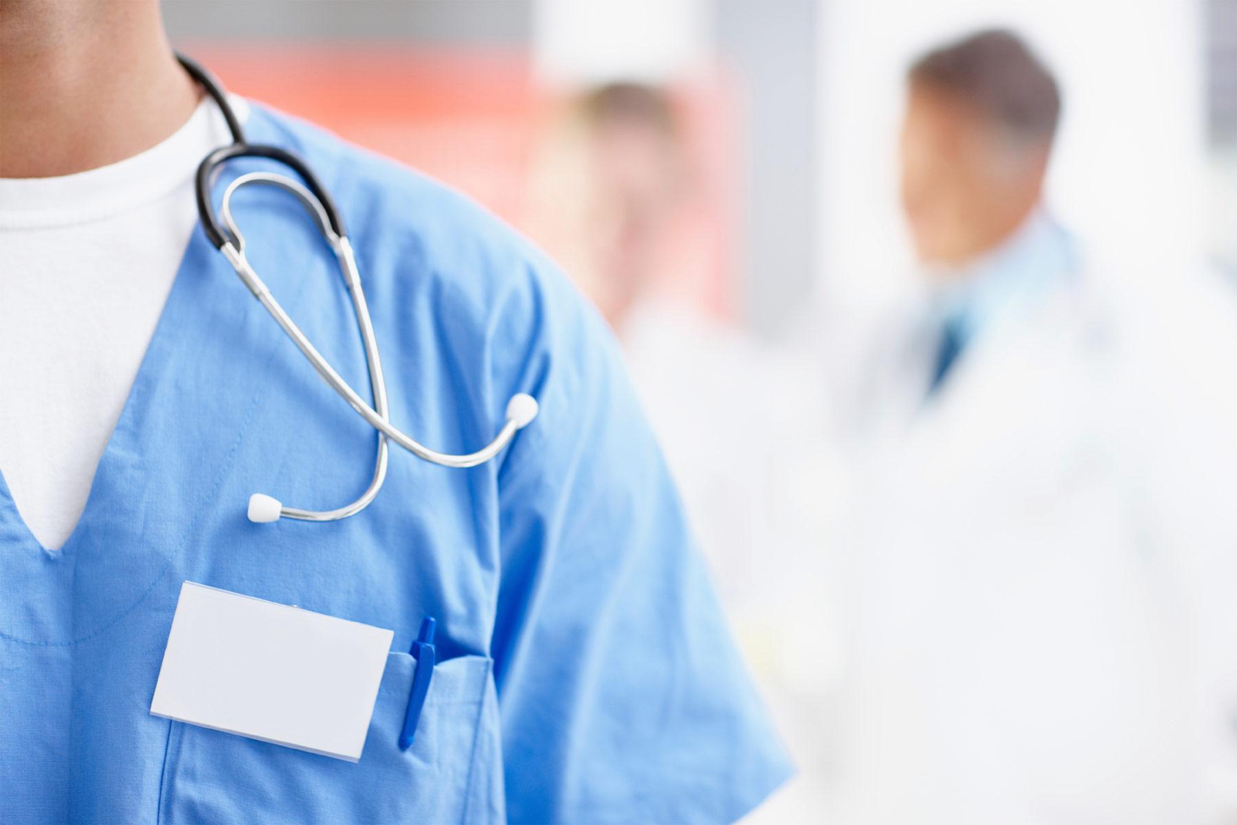 فرص العمل في مجال الطب حسب الاختصاص