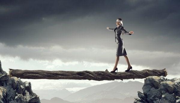 تمارين لمواجهة مشاعر الخوف