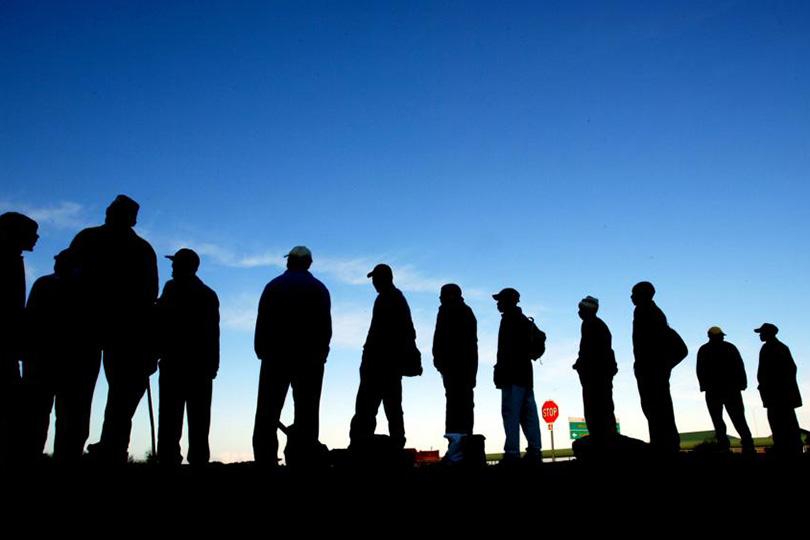 الثروات والشباب والتعليم هما حلول البطالة ماهي خطوات القيام بهم