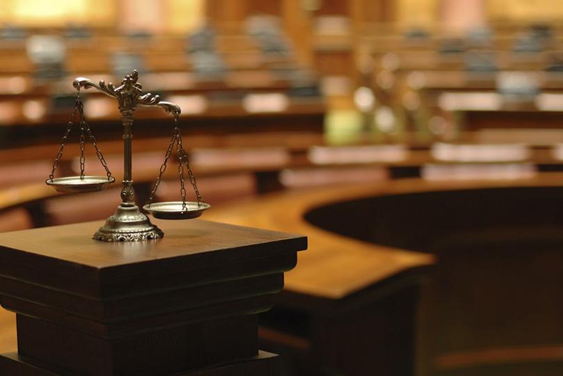 أنواع البحوث القانونية