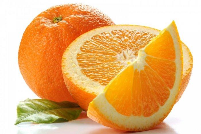 فوائد البرتقال للجسم والبشرة