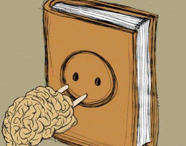 موضوع عن القراءة ودورها في حياة الفرد والمجتمع