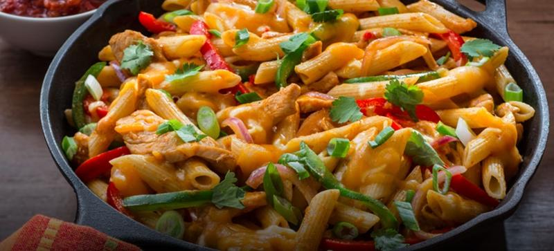 مأكولات شرقية