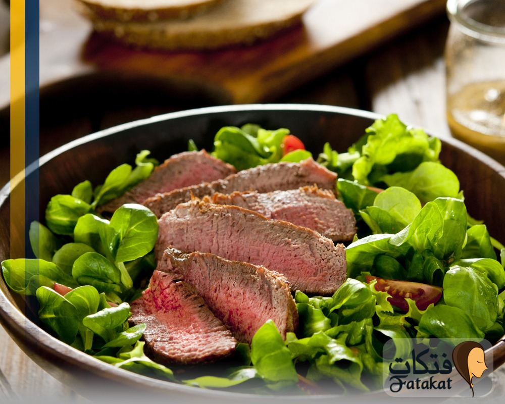 وصفات دايت لأكل صحي