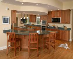 Holiday Kitchens Wood