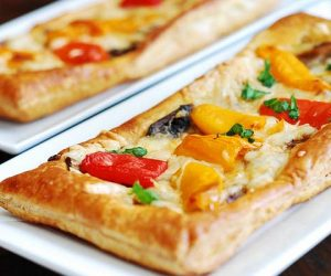 بيتزا الجلاش فتكات