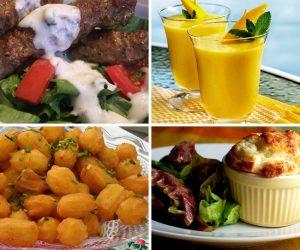 أسهل وأسرع أكلات رمضان 1438