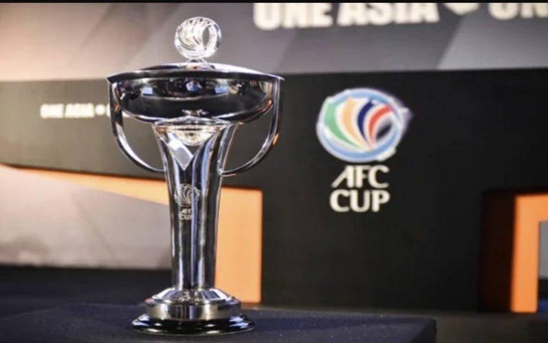 كأس الاتحاد الأسيوي