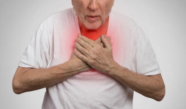 ما هي أسباب ضيق التنفس