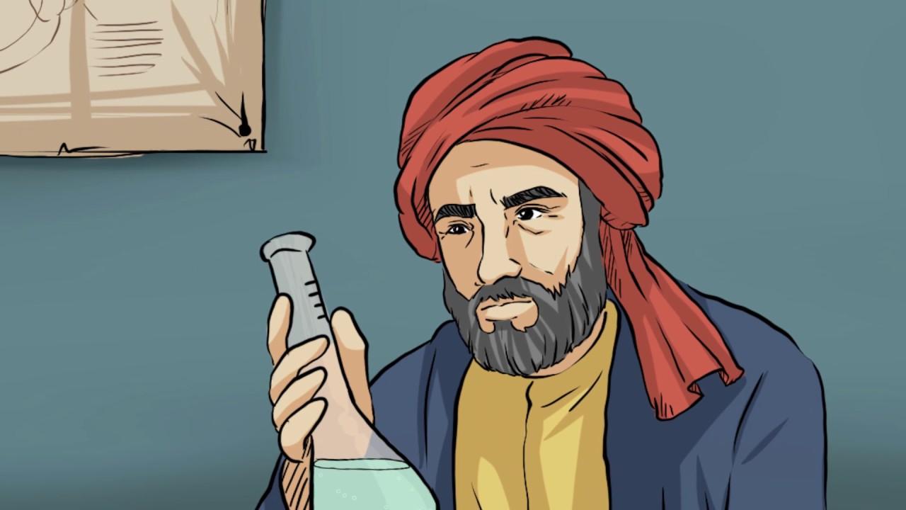 علماء المسلمون واختراعاتهم