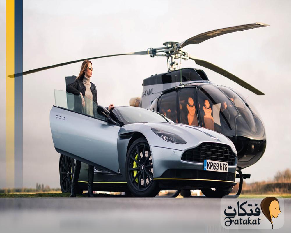 طائرة هليكوبتر ACH130