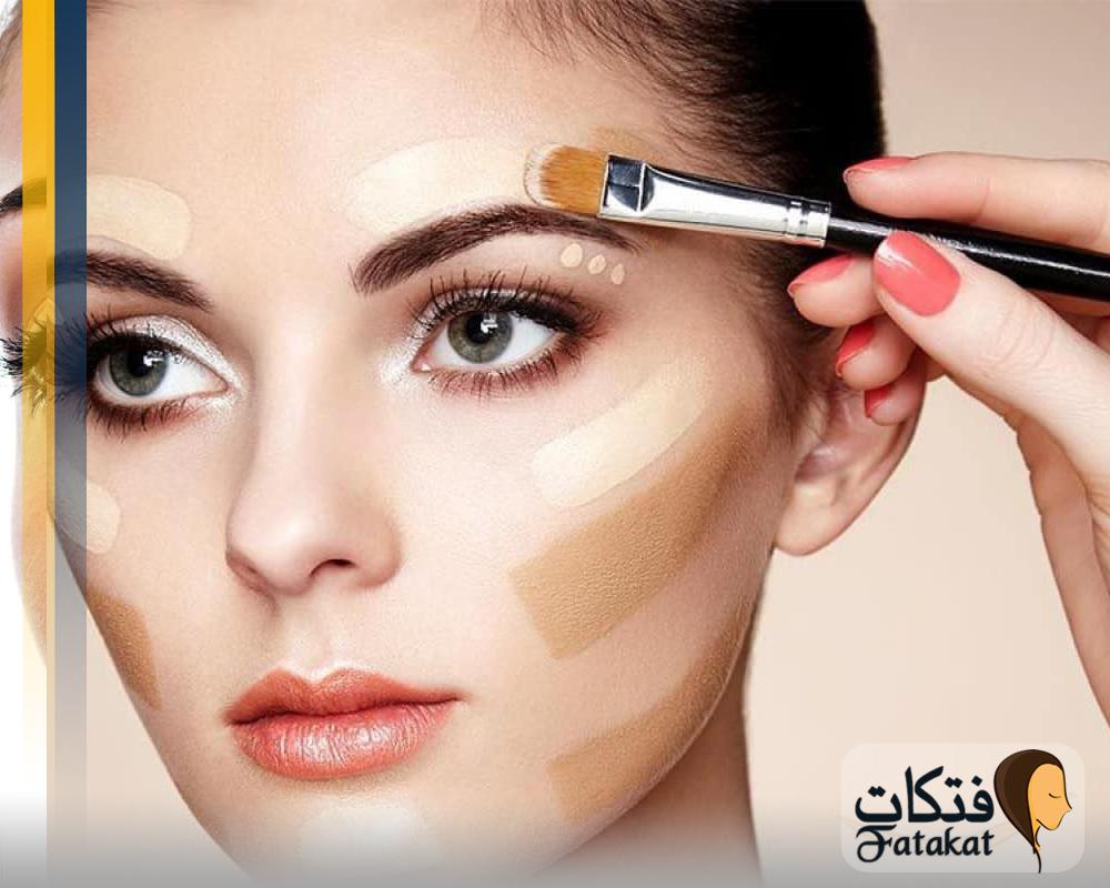 حيل مذهلة لأخفاء عيوب الوجه وعلامات تقدم السن