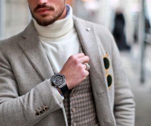 اجمل ملابس للرجال