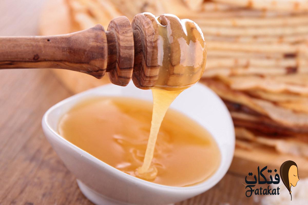 فوائد العسل للمناعة