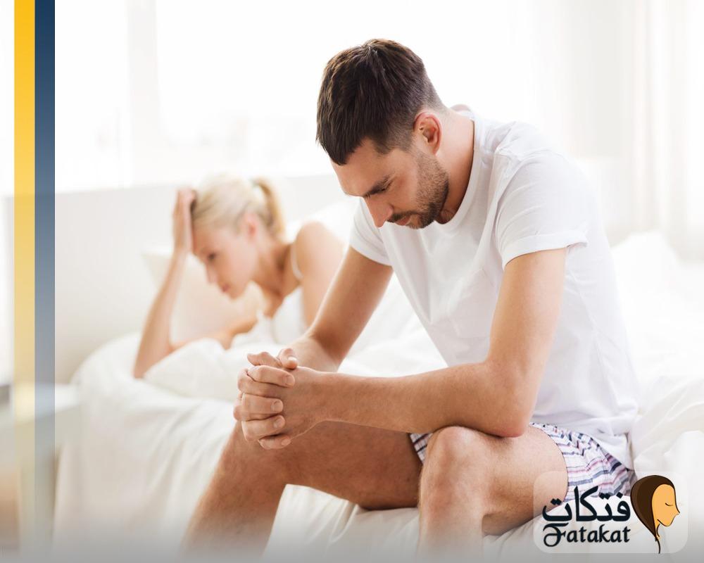 أسباب ضعف الانتصاب عند الذكور