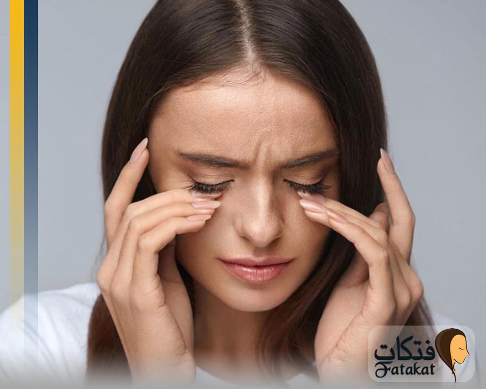 اسباب ارتفاع ضغط العين المفاجى واهم طرق علاجه