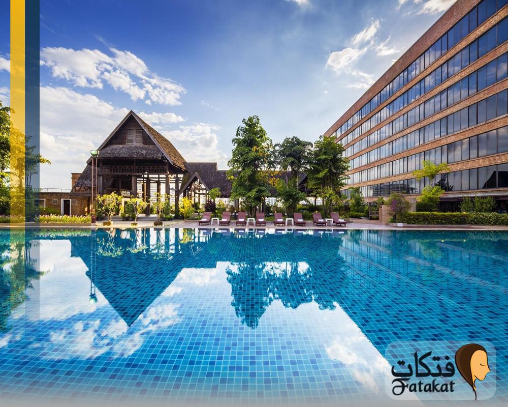 افضل 15 فندق في شيانغ ماي