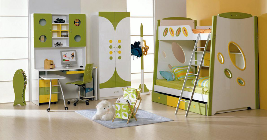 Children-room-design-ideas