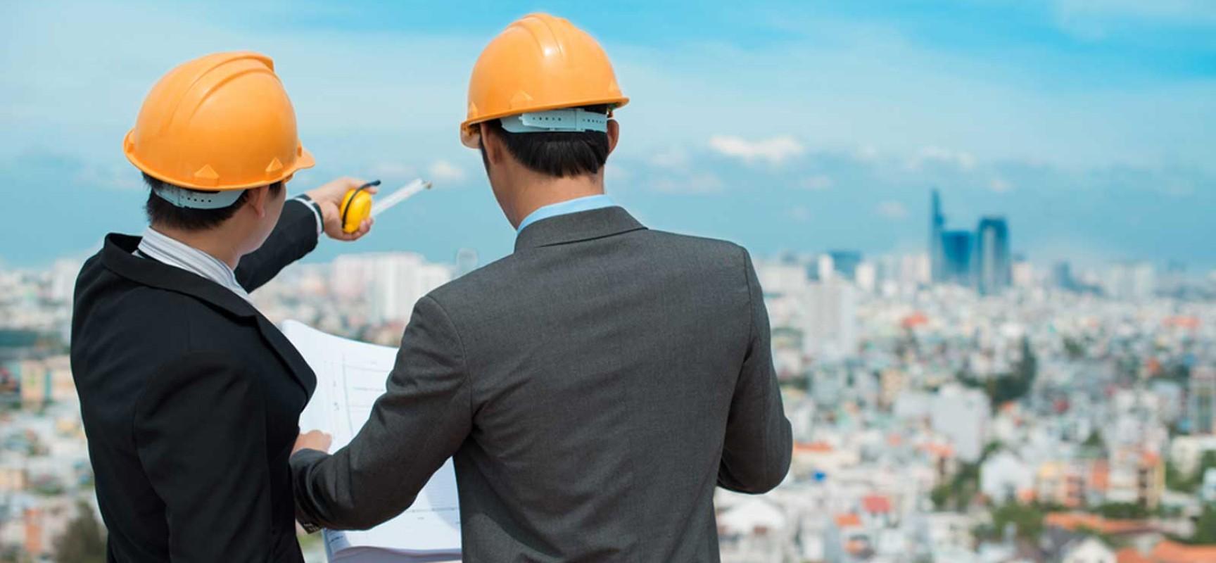 ما هي وظائف المتخصصين في الهندسة
