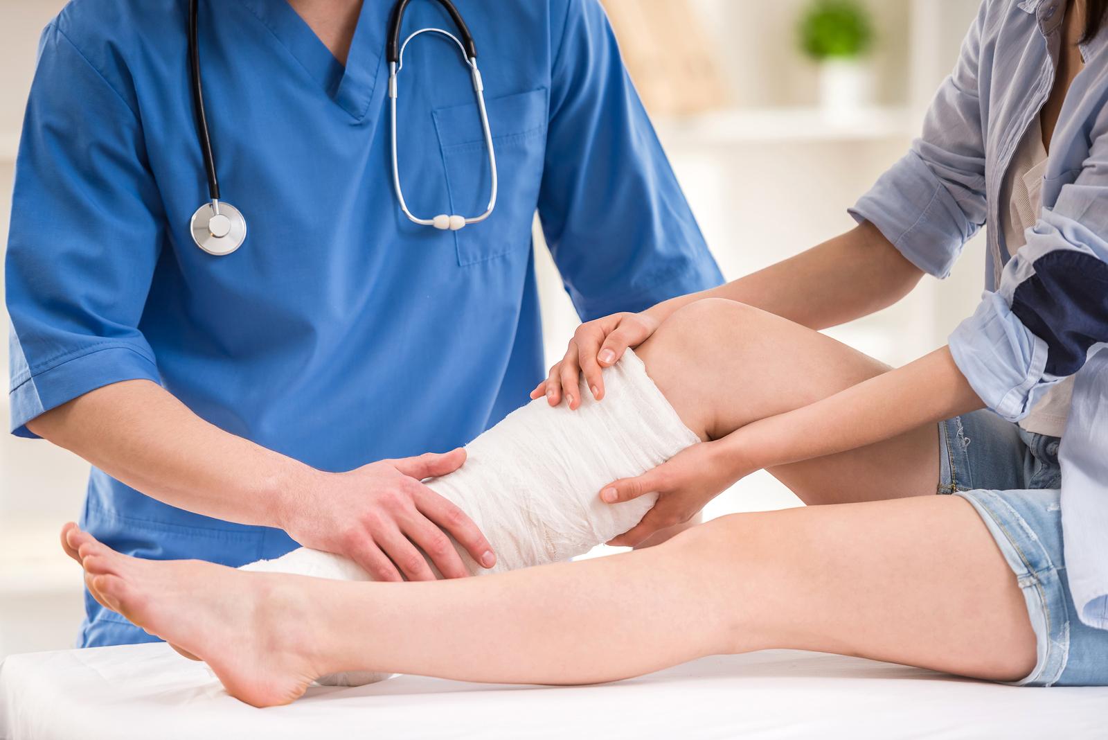 ما هو طب جراحة العظام