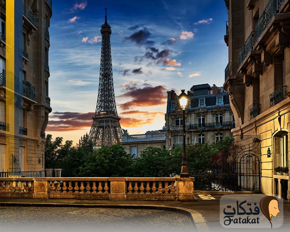احرص علي زيارة هذه الاماكن في فرنسا