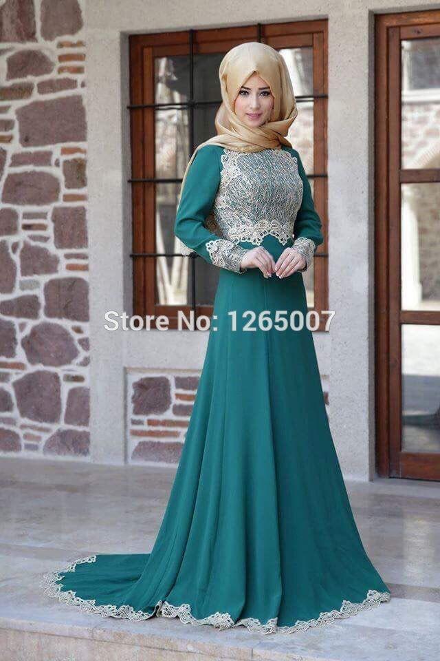 Evening dresses veiledمنتدي فتكات عرب10
