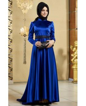 Evening dresses veiledمنتدي فتكات عرب11