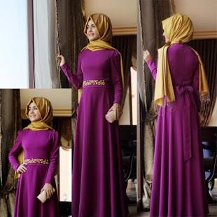 Evening dresses veiledمنتدي فتكات عرب14