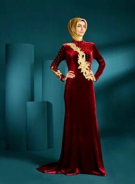 Evening dresses veiledمنتدي فتكات عرب16