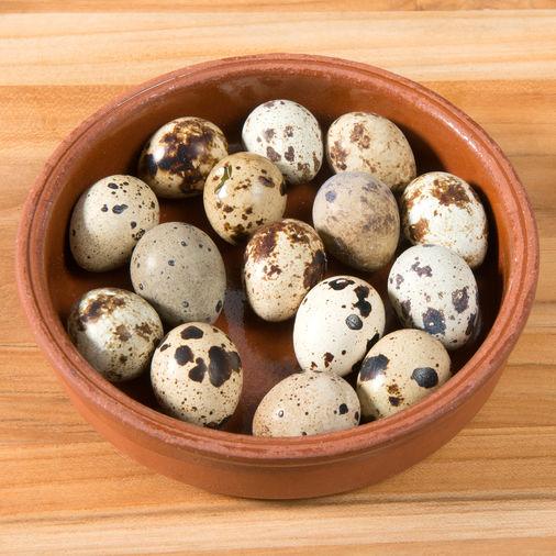ماهي فوائد وأضرار بيض السمان