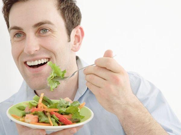 أفضل نظام غذائي للتخسيس مع الجيم