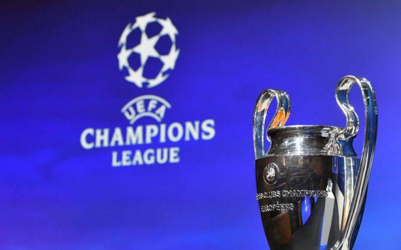 دوري الأبطال الأوروبي