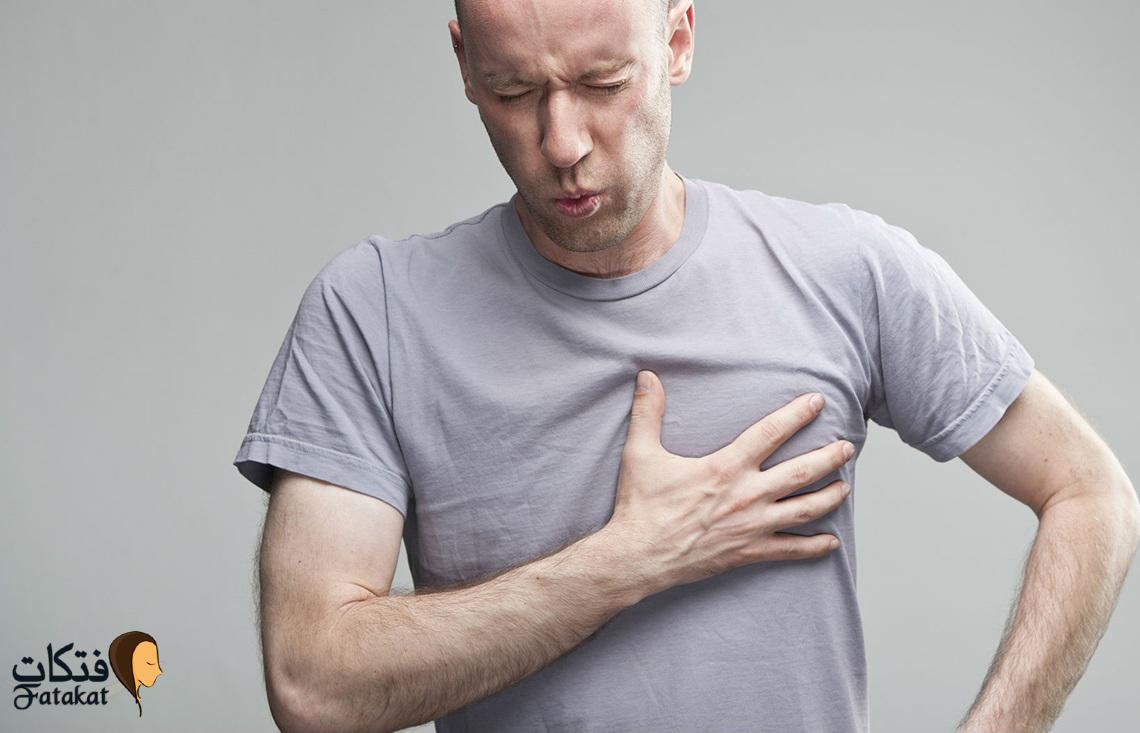 أعراض ضعف عضلة القلب و علاجها