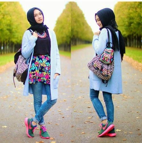 Hijab Style 2015 2015