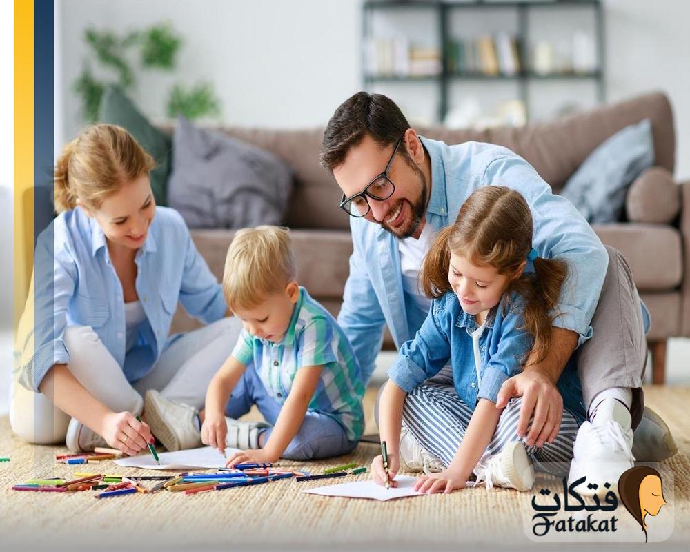 كيف أساعد طفلي في استغلال وقت فراغه؟