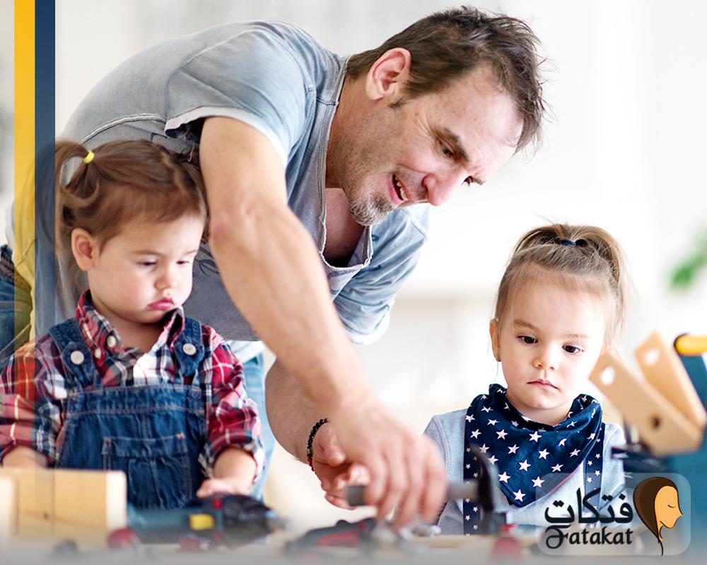 كيف أحمي ابني من صفات الأب السيئة؟