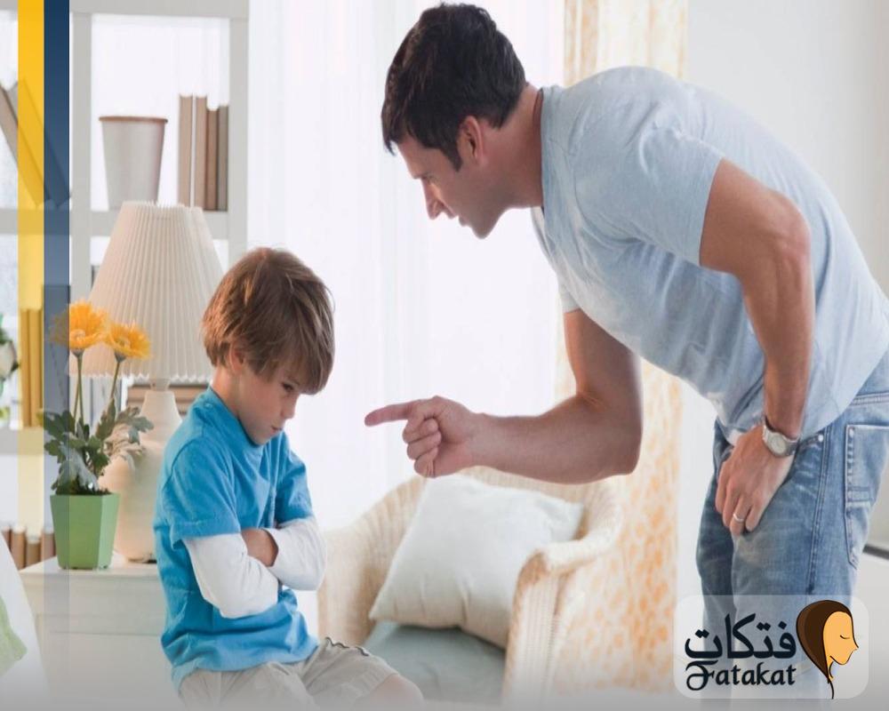 كيفية التصرف مع صديق طفلك غير المهذب؟