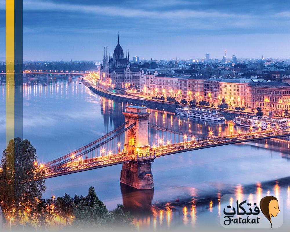 دليل السياحة في المجر