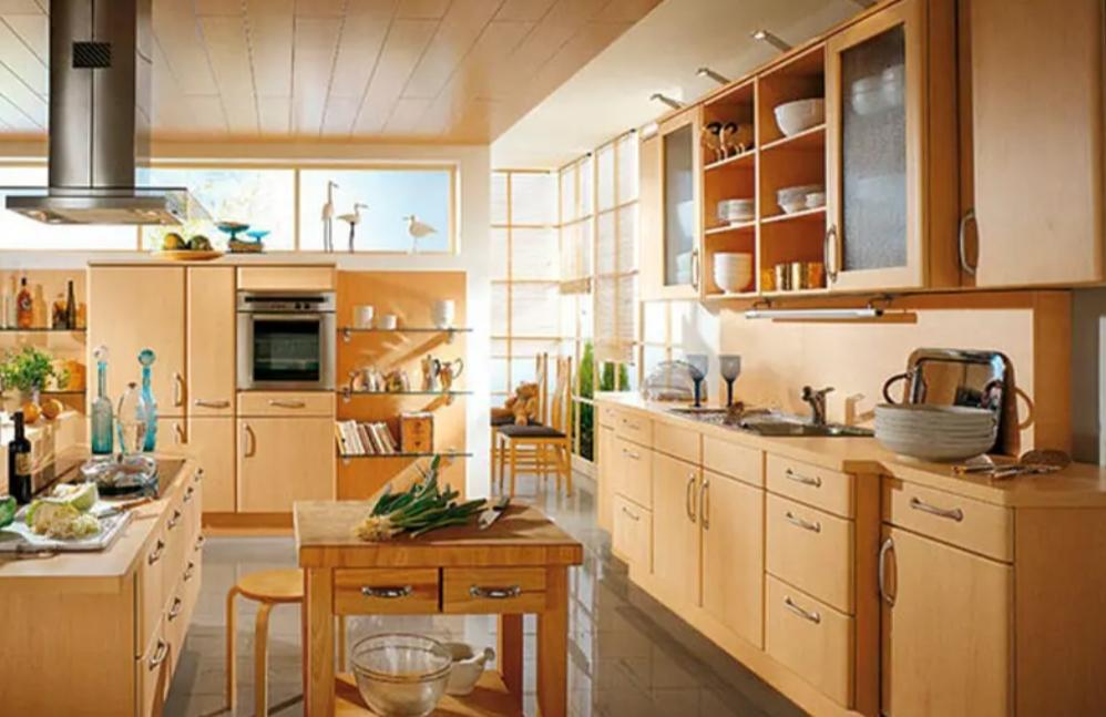نصائح هامة لنظافة مطبخك