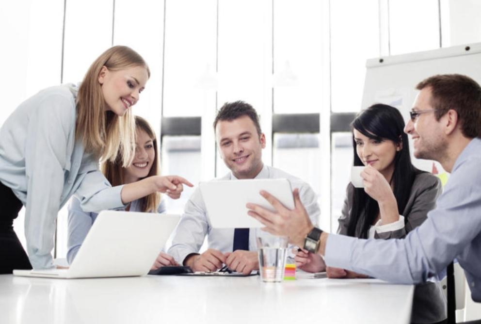 أسباب نجاح فريق العمل