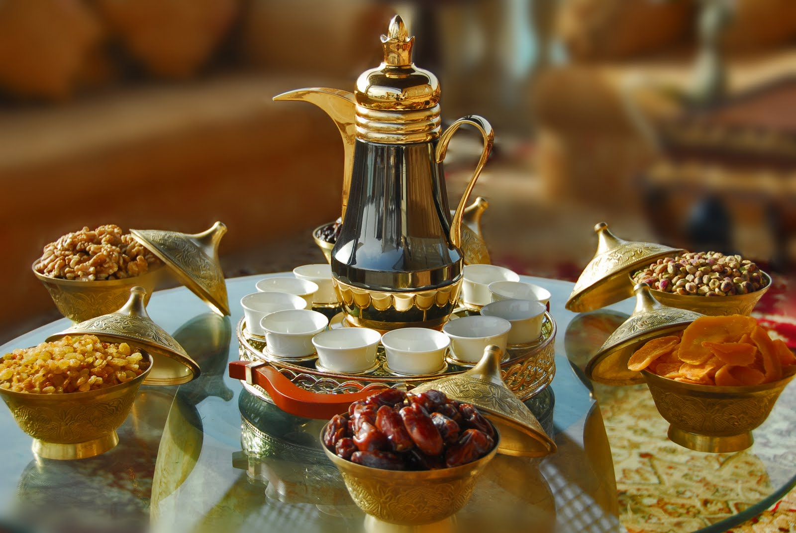 اجمل وجبات رمضانية من مطبخك 2017