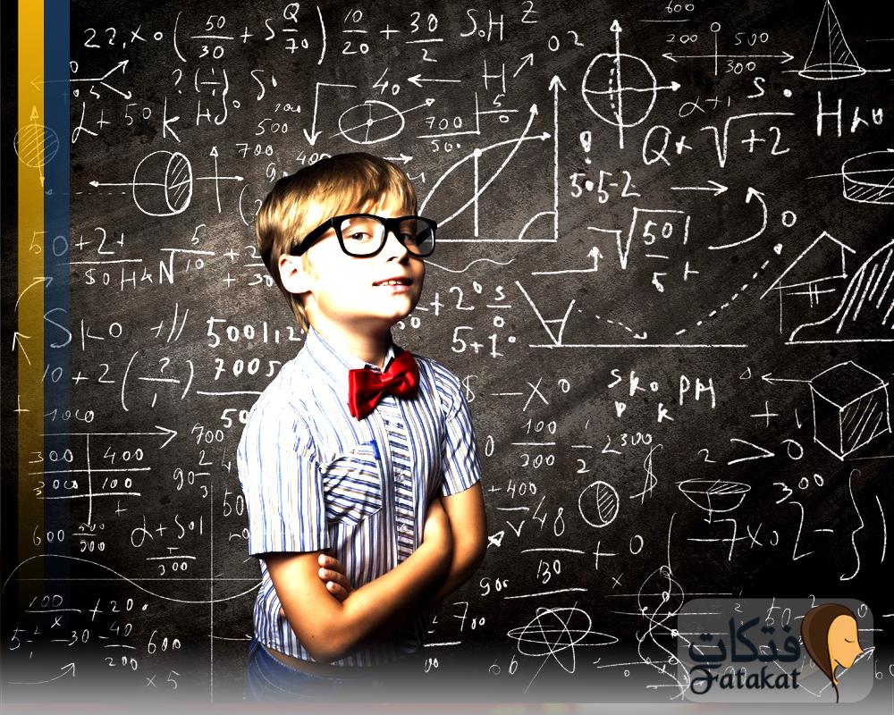 تحسين ذكاء الاطفال من سن 13 سنة