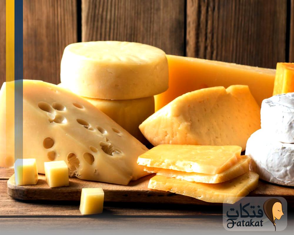 تفسير رؤية أكل الجبنة فى المنام