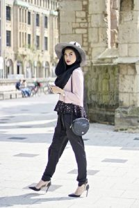 Latest-Trends-of-Casual-Wear-Hijab-Styles-with-Jeans-2016-2017-24